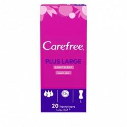 Carefree Plus Large Pad...