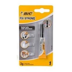 Bic Fix Strong Glue 3g [24]