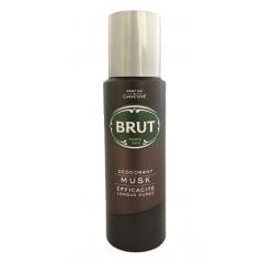 Desodorizante Brut Musk...