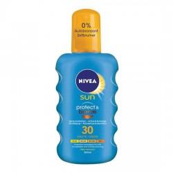 Nivea 20/30/50 Sunscreen