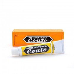 Couto Toothpaste 60 ml [12]