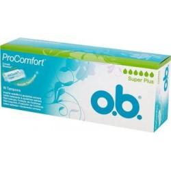 O.B. ProComfort Super Plus...