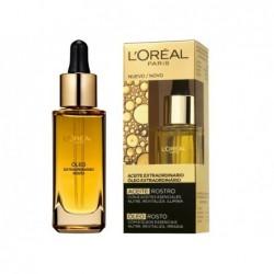 L'oréal Face oil 30ml [6]