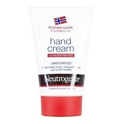 Neutrogena hand cream Small...